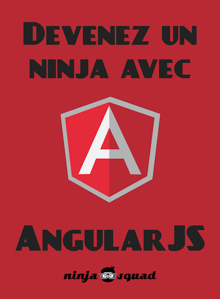 AngularJS book cover